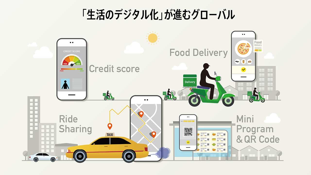 グローバルのデジタルマーケティングは、体験デザイン視点を持て:日経クロストレンド