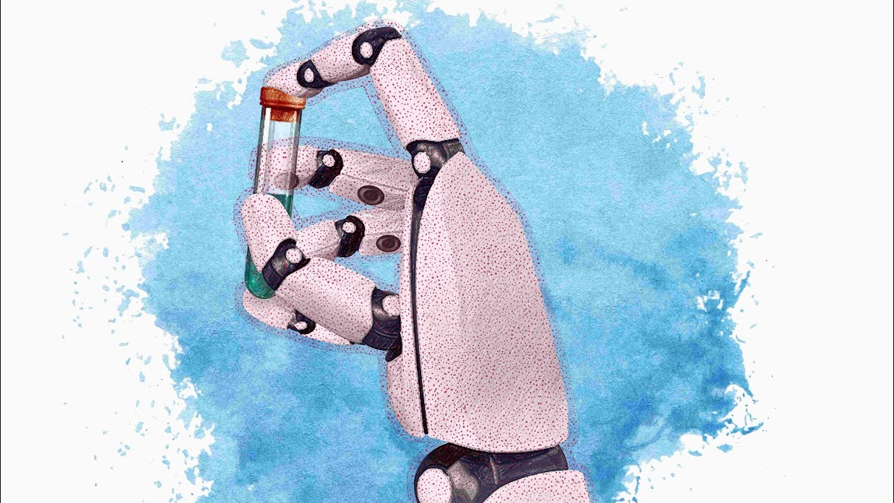 人工知能が書いた記事がニュースサイトで1位を獲得...米大学生が実証 - ROBOTEER(ロボティア)