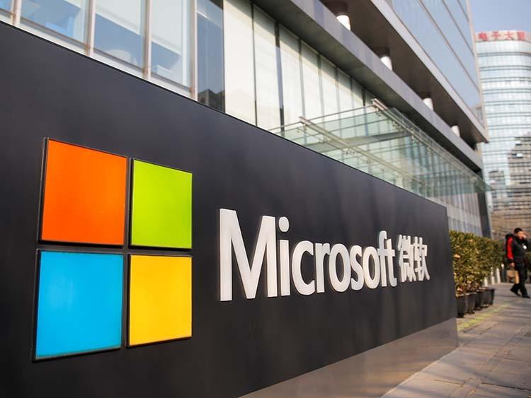 アングル:「買収」で注目、マイクロソフトと中国政府の距離感:朝日新聞GLOBE+