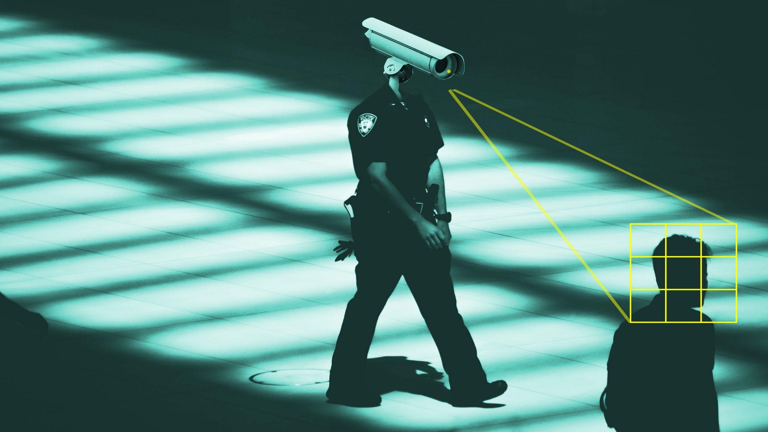 MIT Tech Review: 顔認識技術、静かに浸透 大手テック撤退でも米警察は積極導入