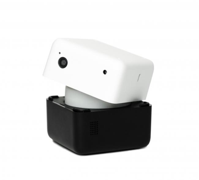 【レセコン×AI】日本システムクリエイト株式会社とPLEN Robotics株式会社PLEN Cube Booster連携版の開発及び販売で業務提携:時事ドットコム