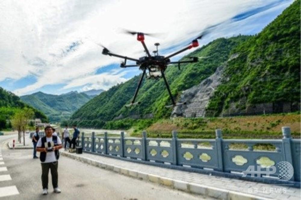 中国の衛星測位システム「北斗3号」が全世界にサービス提供 関連製品は120か国・地域に輸出 写真1枚 国際ニュース:AFPBB News