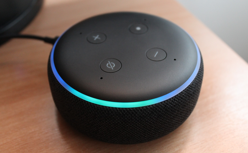 Amazon Alexa、個人情報や音声履歴を取得される脆弱性 | Ledge.ai