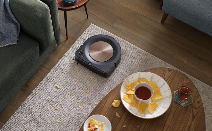 ルンバ、AIで家具を認識して掃除可能に | Ledge.ai