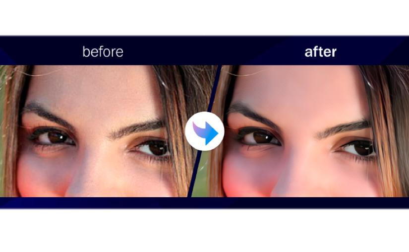 AIで実写映像やアニメを高画質化 超解像処理とノイズリダクションを施す | Ledge.ai