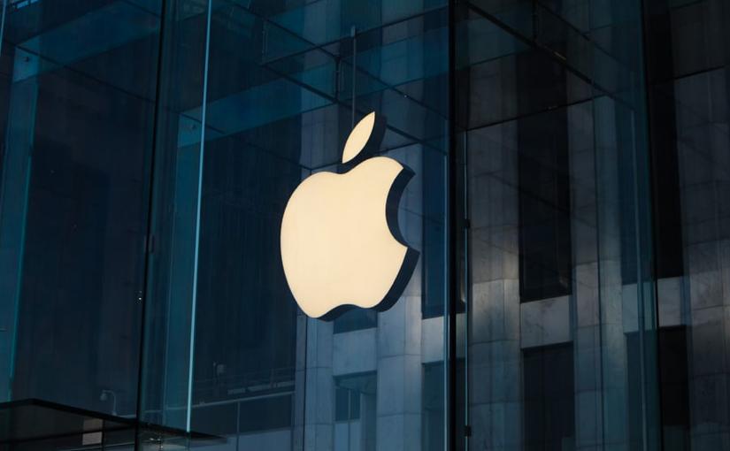 アップル 中国AI企業にSiriを特許侵害で訴えられる   Ledge.ai