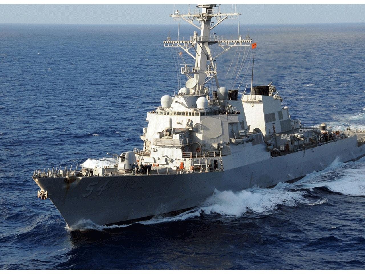 米海軍の艦船の維持・修理に「Google Cloud」のAI技術を導入 - ZDNet Japan
