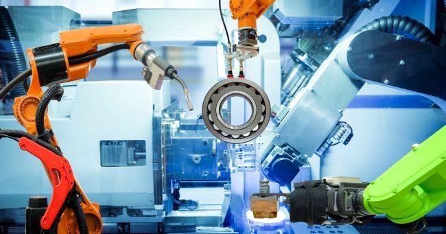 東大発TRUST SMITH、工場スマート化事業で新会社 自動運転ロボなど活用 | 自動運転ラボ