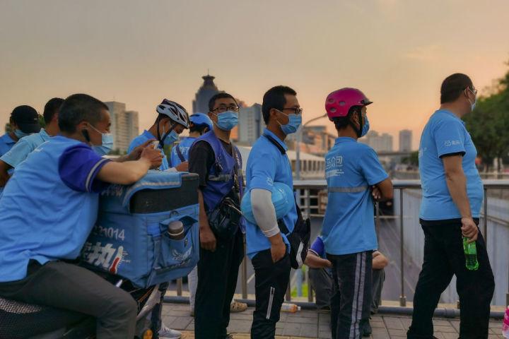 人工知能で中国は「パノプティコン」全方位監視する監獄になるのか