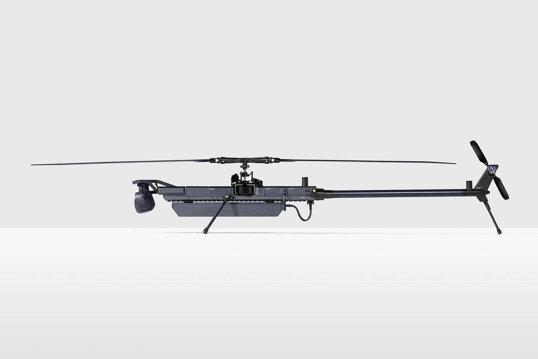 これからの軍事用ドローンは、AIの活用で進化する:Oculus創業者の軍事テック企業が示した潜在力 | WIRED.jp
