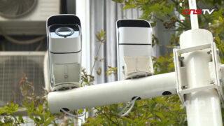 動画:重慶警察が「ポイ捨てスマート監視システム」導入 中国初 写真1枚 国際ニュース:AFPBB News