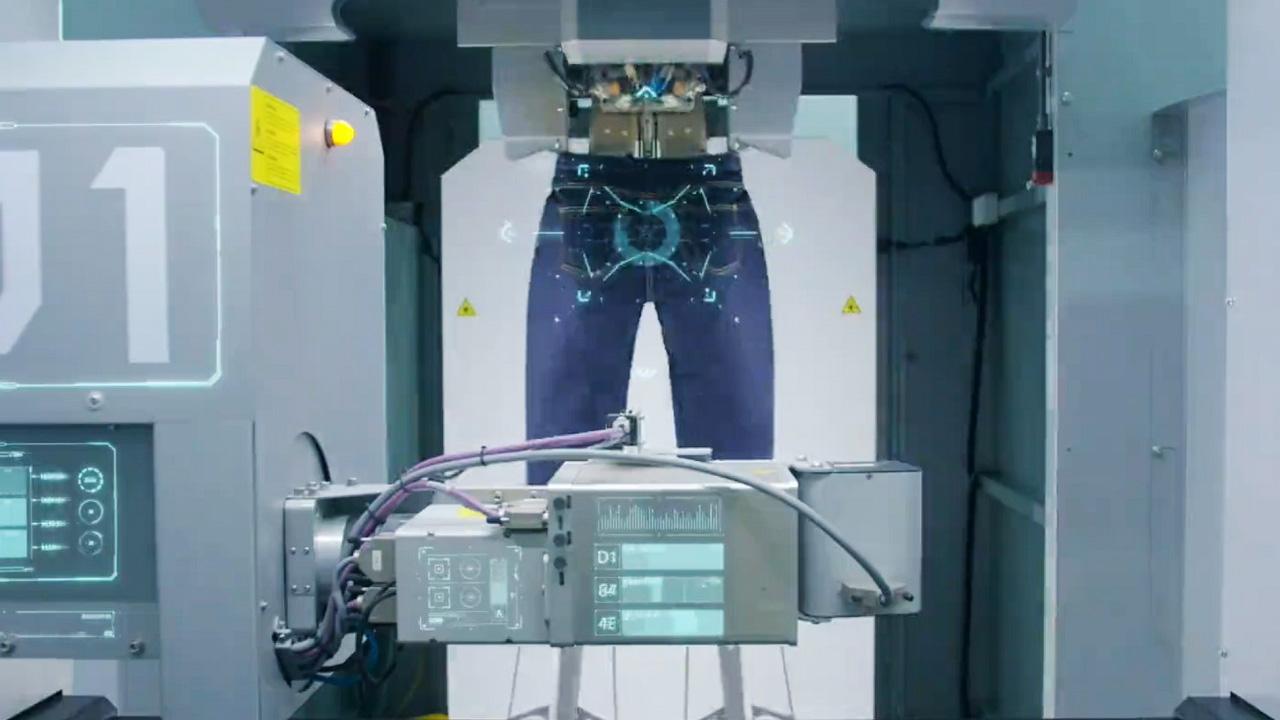 アリババ 「新製造」を本格的に推進、まずはアパレル業界から:日経クロストレンド