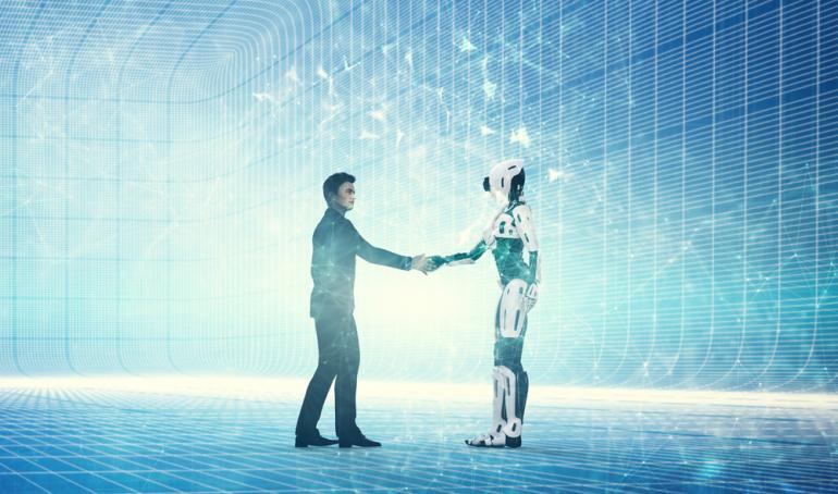 コロナ禍で加速するロボットの社会進出、一方で人間のスキルは低下するのか?|@DIME アットダイム