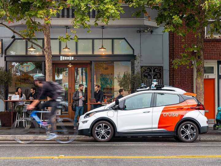 米GM「人間の能力を超える」自動運転車の完成が、わずか2年で現実味を増した理由 | Business Insider Japan