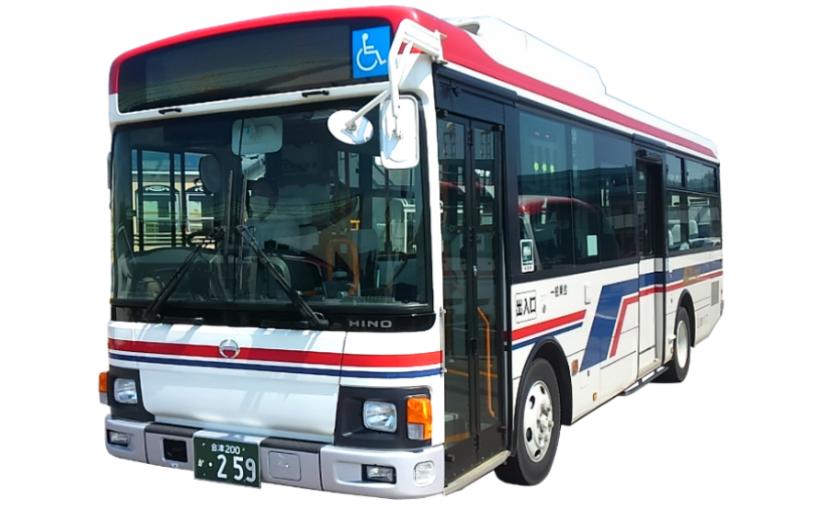 AIが予約状況に合わせてルートを最適化するバス 標柱がない場所でも乗降可能に | Ledge.ai