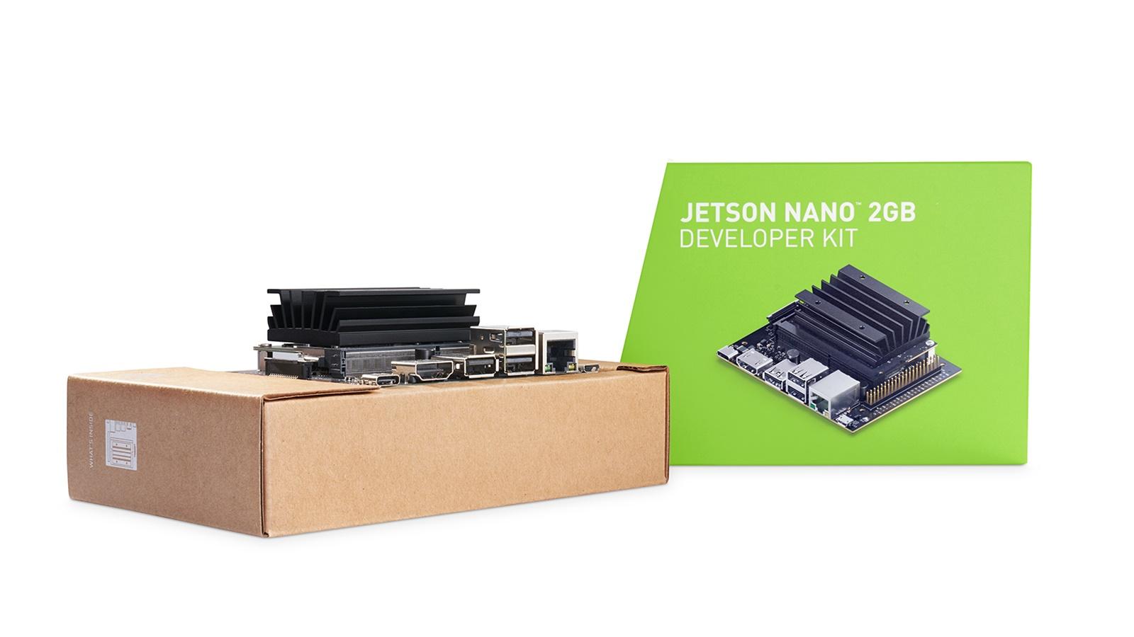 NVIDIAが低価格AI処理ボードをさらに安く、59米ドルの新製品 - 製品&サービス:日経クロステック Active