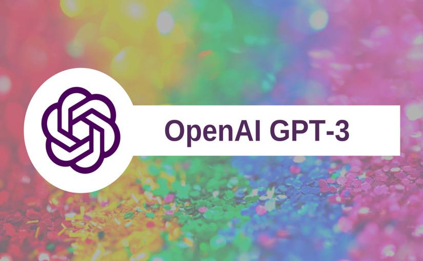 「高精度過ぎる文章を作る」Microsoftが言語モデルGPT-3の独占的ライセンスを取得   Ledge.ai