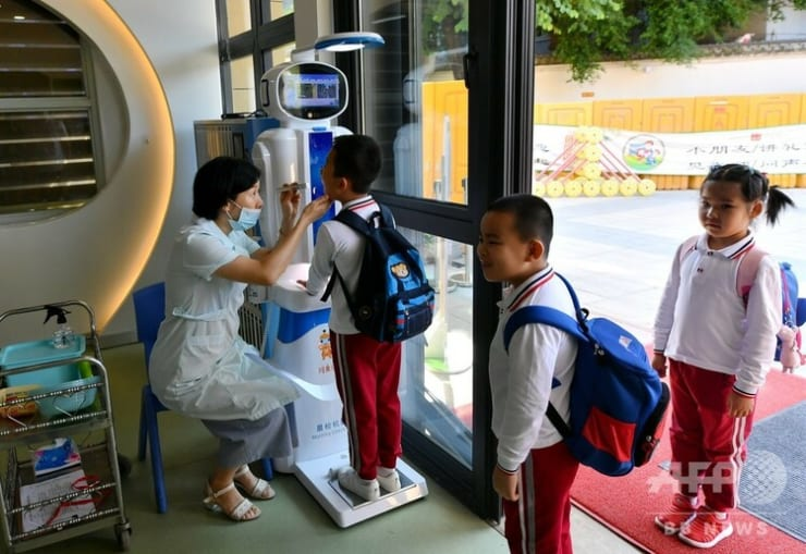 中国で「ドラえもん」レベルのサービスロボットが次々登場 | DG Lab Haus