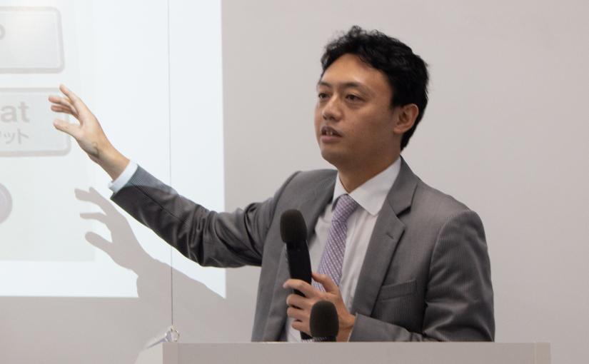 松尾豊さん「AI研究は米中がトップ」日本は……? | Ledge.ai