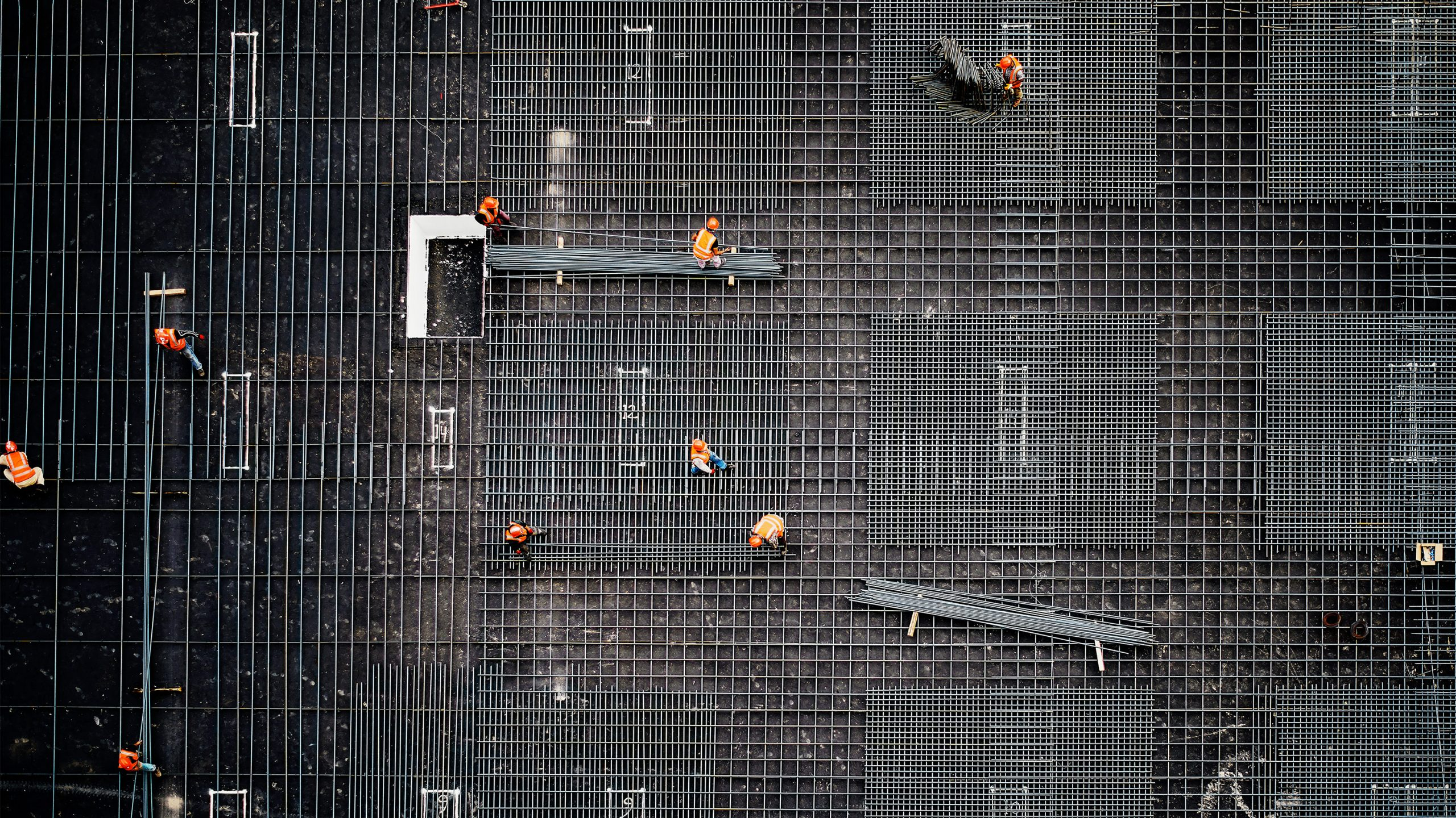 MIT Tech Review: 工事の遅れをGoPro画像から分析、建設現場向けAIが英国で活躍中