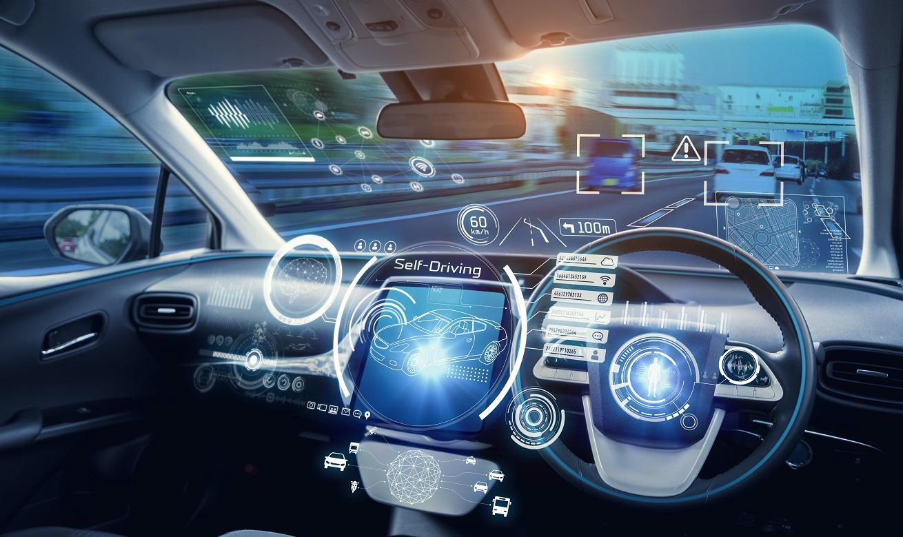 トヨタも出資する中国の自動運転ベンチャーPony.ai | Techable(テッカブル)