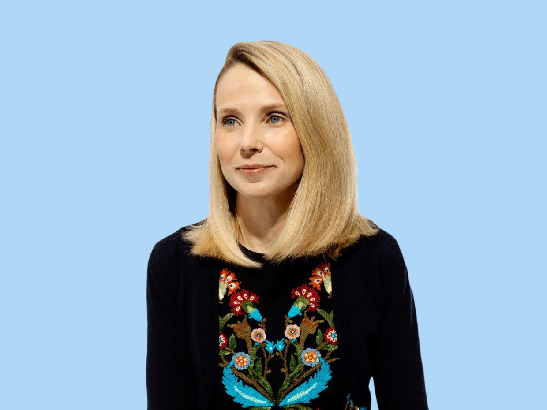 米ヤフー元CEOのマリッサ・メイヤーが挑む「アドレス帳」のイノヴェイション | WIRED.jp