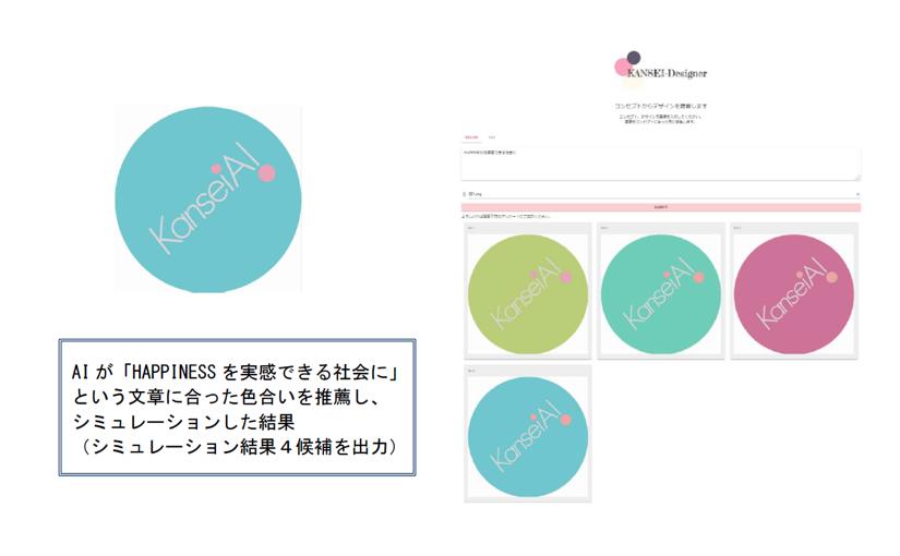京王グループ、AIが商品に最適なデザインを推薦するサービスが無料に | Ledge.ai