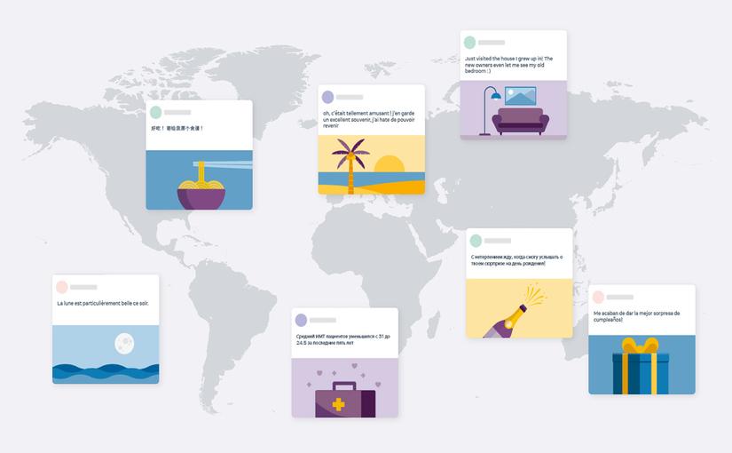 Facebookが100言語を相互翻訳可能なシステムを開発、英語経由不要に | Ledge.ai