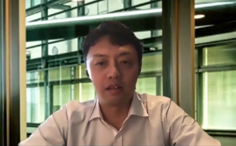 AI研究の松尾豊さん、人間のいい加減さを可視化したい | Ledge.ai