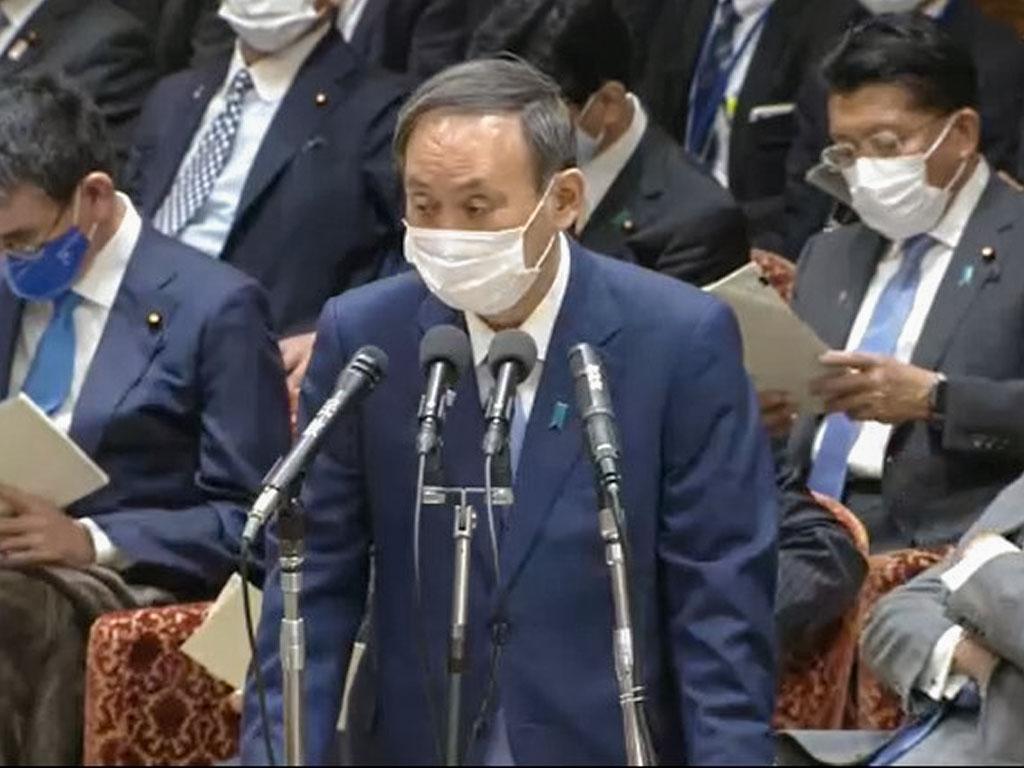菅首相「働く人のスキルに変化」 リカレント教育を推進   教育新聞