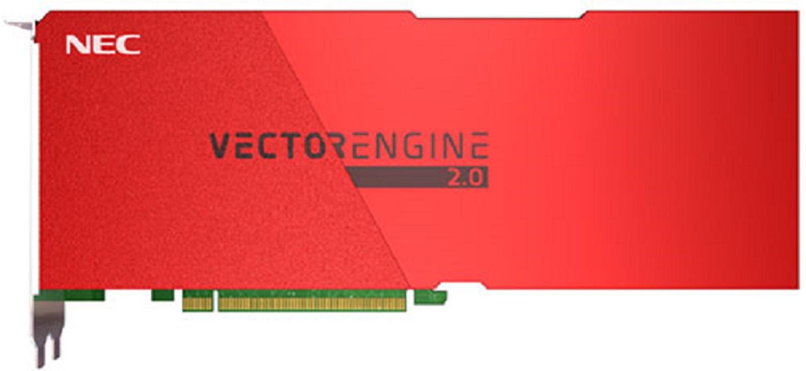 NECがベクトル型スパコンのエンジンを販売開始、目標は累計で100億円 - ニュース:日経クロステック Active