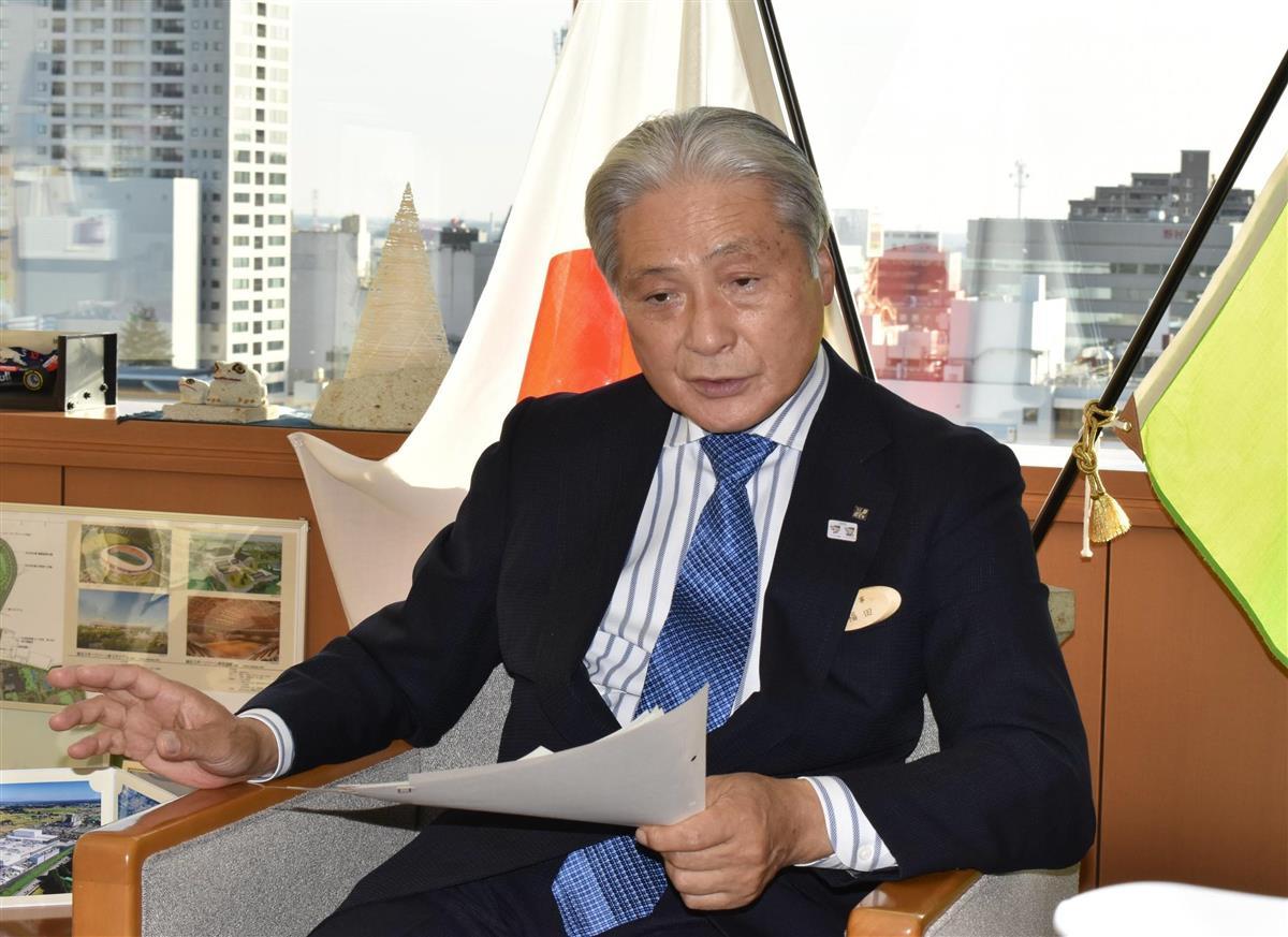 魅力向上「オールとちぎで」 栃木県知事・宇都宮市長インタビュー (1/2ページ) - 産経ニュース