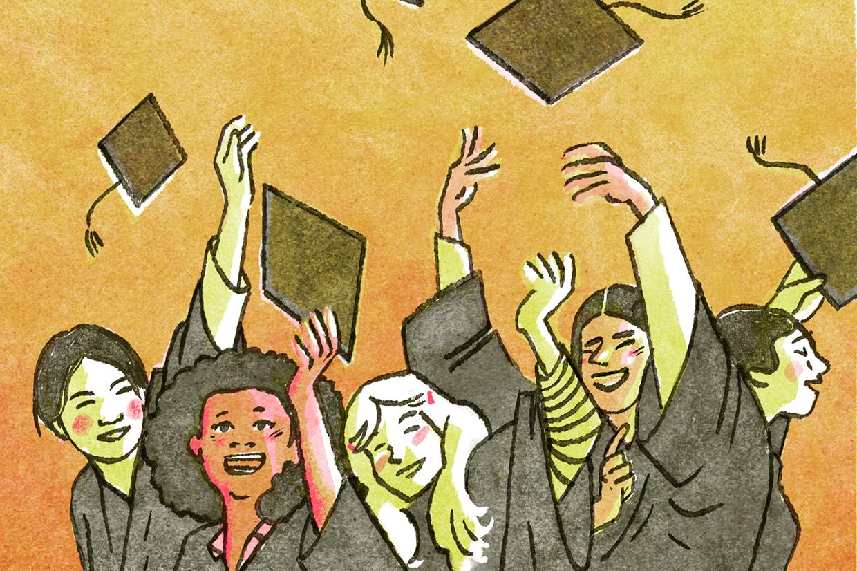 人種間格差を是正する取り組みが「教育」から始まる:THE WORLD IN 2021   WIRED.jp