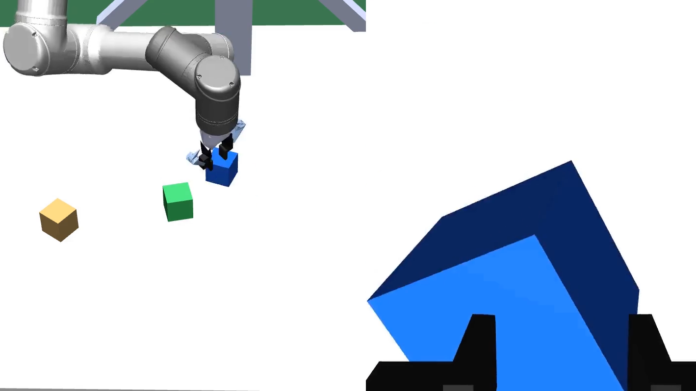 MIT Tech Review: オープンAI、互いに訓練することで賢くなるバーチャルロボを開発