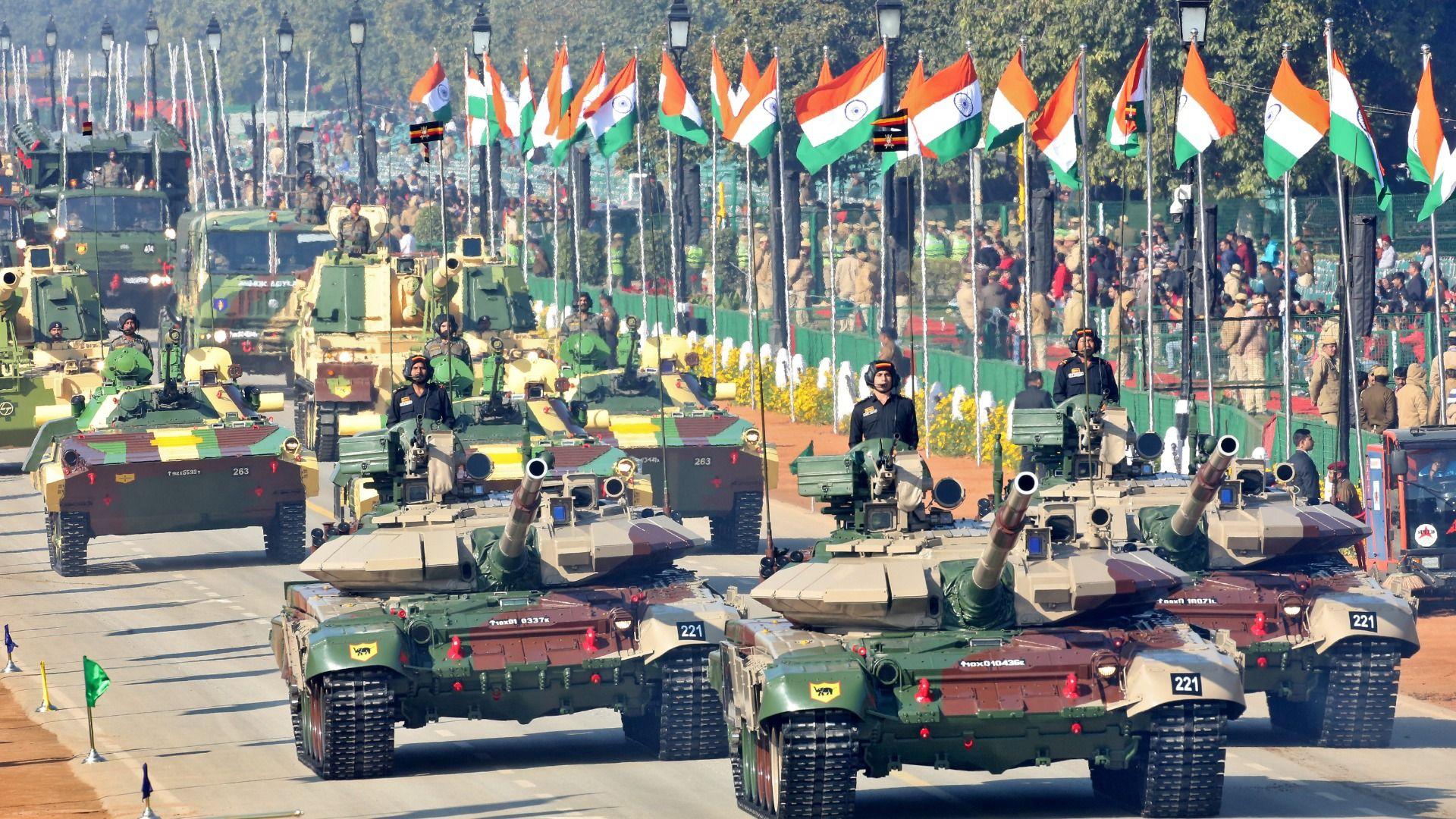 インド陸軍幕僚長、中国とパンデミックを懸念「兵器は自国生産で自立していく」新兵器の重要性も強調(佐藤仁) - 個人 - Yahoo!ニュース