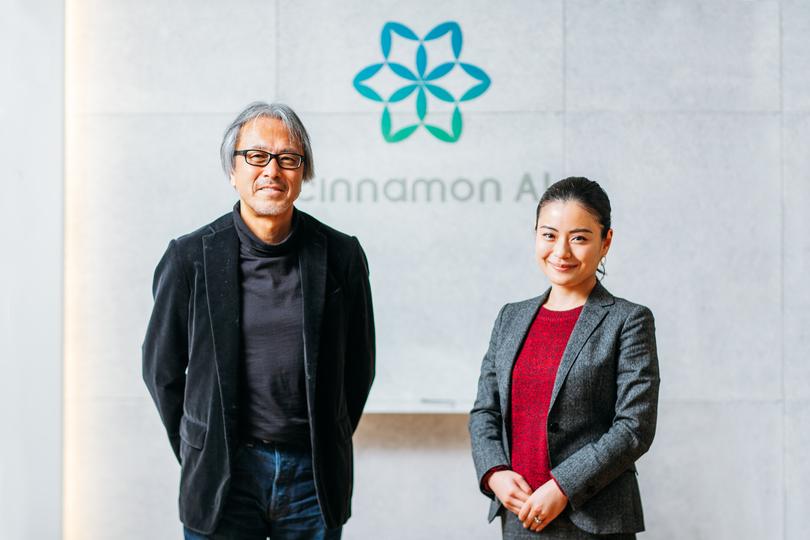 新興国×先進国の「共創」で価値を生み出す。スタートアップ、シナモンAI流経営スタイルとは | Business Insider Japan