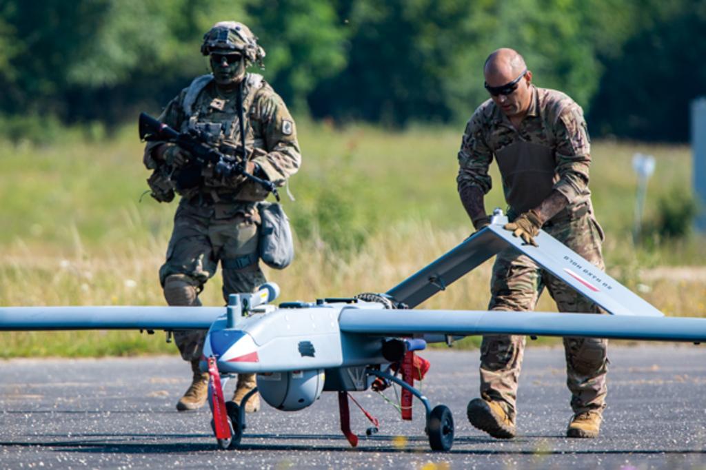 世界で加速するAIの軍事利用 新時代の日米同盟にも課題 米国が抱える「苦悩」 WEDGE Infinity(ウェッジ)