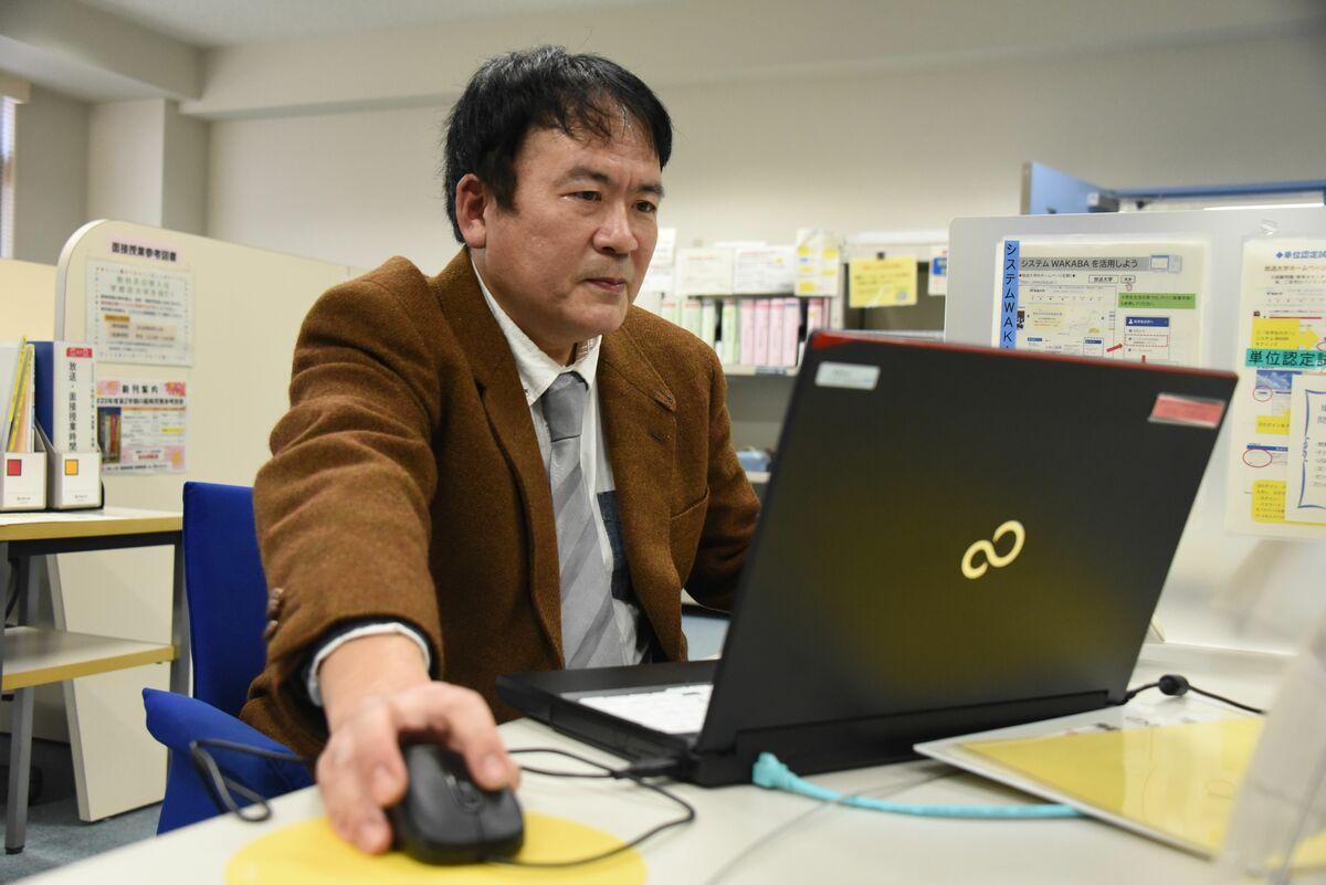 56歳プロ囲碁棋士 大学院へ 「AIの衝撃」学びの入り口に 宇都宮の恩田九段