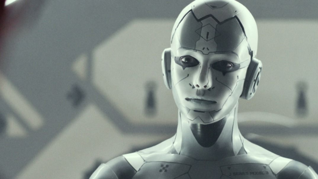 現実がSFに追い着きつつある。映画『アーカイヴ』(ネタバレ)(木村浩嗣) - 個人 - Yahoo!ニュース